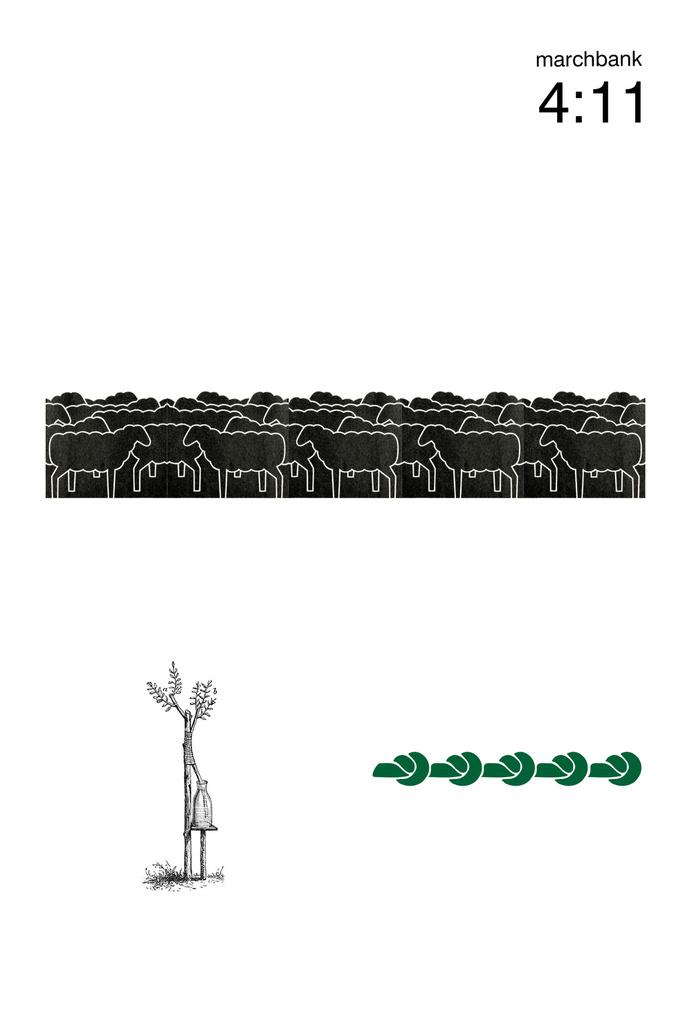 marchbank.us #design #poster