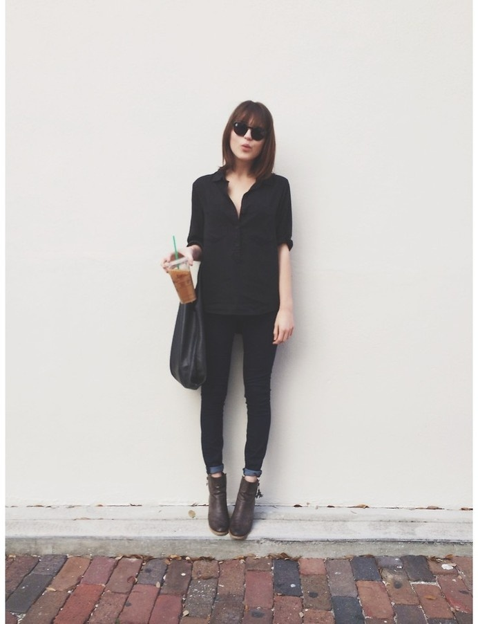 THE PENNY PERSPECTIVE #fashion