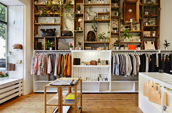 A Kind of Guise Berlin Pop Up Store #store #berlin