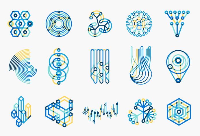 #iconography #branding