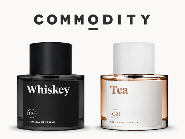 Commodity: Premium Fragrances Tailored to Your Style by Commodity — Kickstarter #perfume #commodity