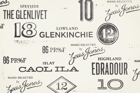 FFFFOUND! #logo #old #type