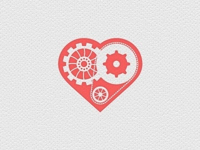 Thoughtfulness Engine by Harrison Lee #design #graphic