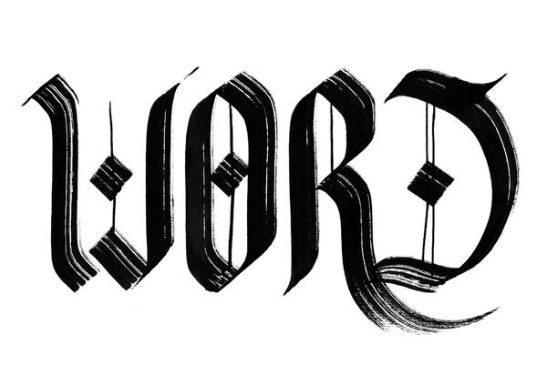 word - to speak the truth #calligraphy #white #graffiti #funk #shop #black #writing #kalligrafie #tag #soul #hip #kalligraphie #calligraphie #york #hop #rap #hand #typo #whit #new