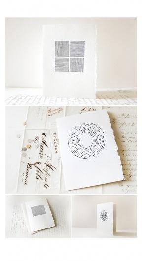 Hand Drawn Postcards | Onesweetorange #drawn #cards #hand