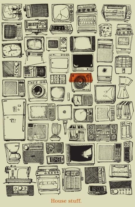 About: items #sketches #camera #illustration #sketch