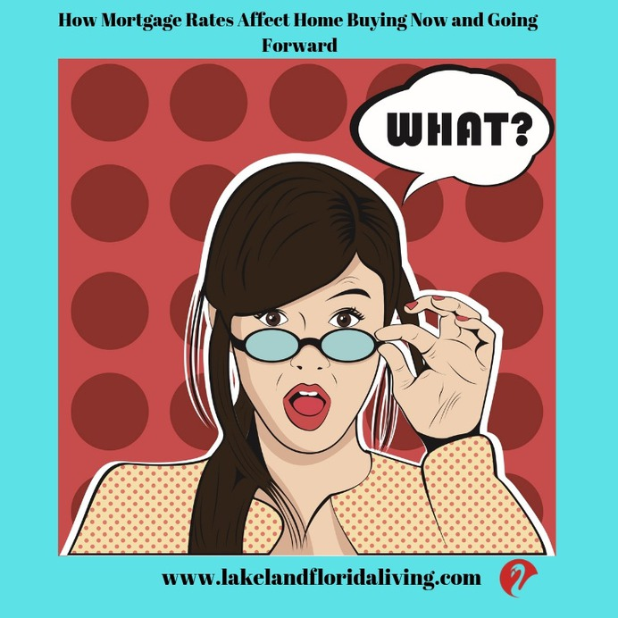 How Interest Rates Impact the Housing Market