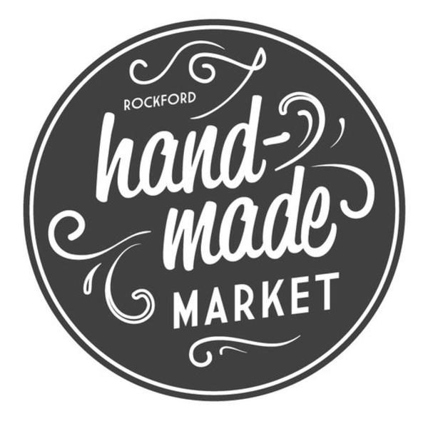Jen and Ink: Rockford Handmade Market Preview Part 1 #logo #circle