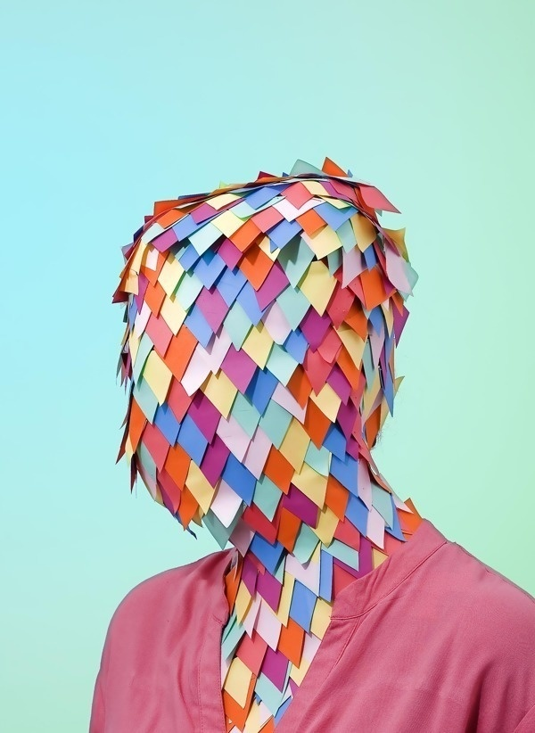 paperhead #paper