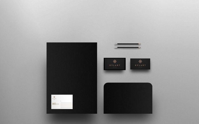 xylart bespoke woodwork carpeting branding brand design visual corporate design studio agency modern nice cool beauty beautiful best black b