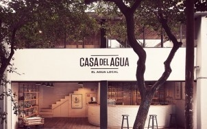 Casa del Agua by Hxc3xa9ctor Esrawe and Ignacio Cadena #coventfr #shop #architecture #covent
