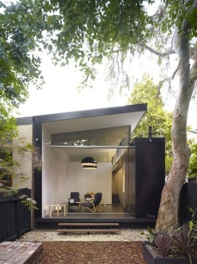 Haines House by Christopher Polly Architect » CONTEMPORIST #australian #architecture #house #contemporary