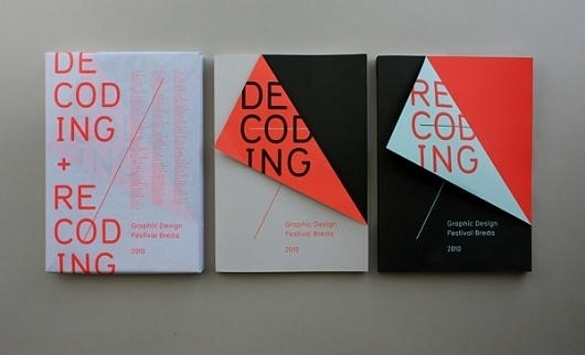 Decoding + Recoding : Rob van Hoesel #editorial