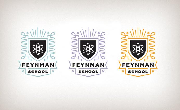 Feynman School « The Tenfold Collective Blog #logo