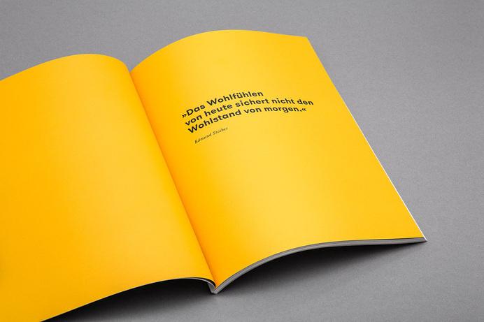 Civis mit Sonde, Ausgabe 02—2014 #editorial #yellow #quote