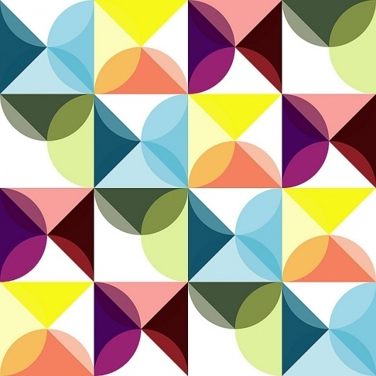 Pattern 4th May 2011 | Flickr - Photo Sharing! #pattern #design #graphic #texture #basic