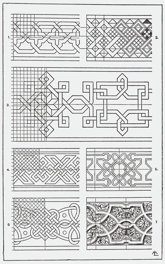 File:Orna089 Flechtband.png #pattern