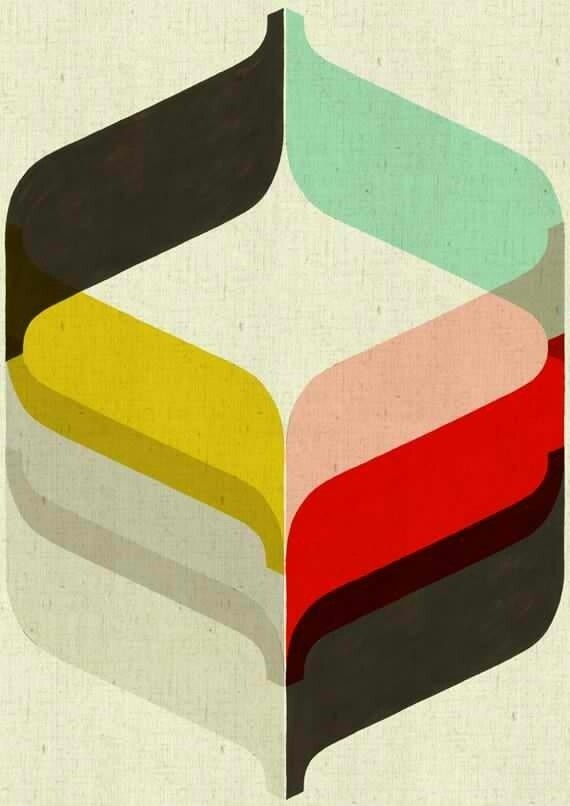 Inaluxe #sign #illustration #abstraction