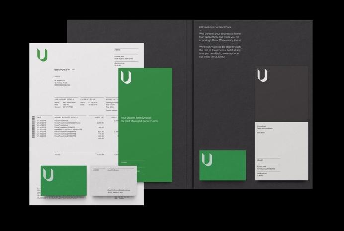UBANK - 100 Archive