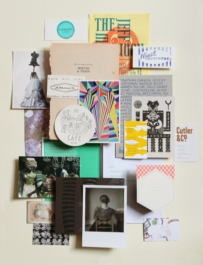 happiness, etc: Things #collection #paper #ephemera