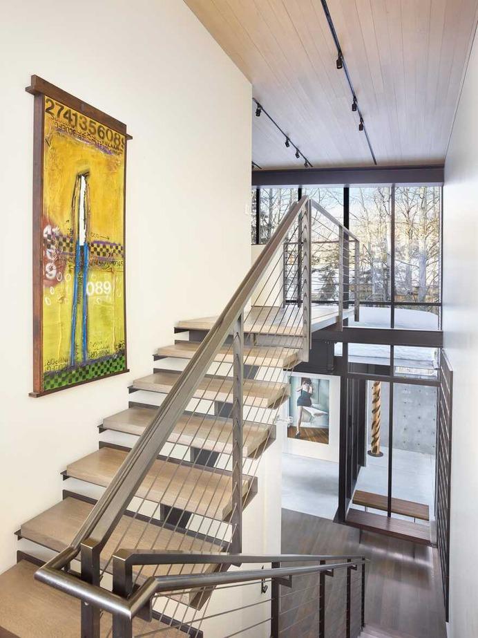 stair / Olson Kundig