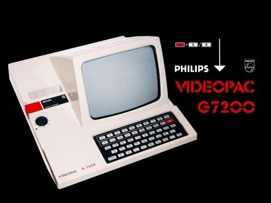 videopac_g7200_1600x1200.jpg (1600×1200) #retro #videogames #vintage #80s #console