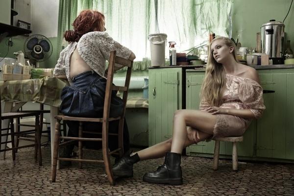 Portrait Photography by Kevin Goss-Ross #fashion #photography #portrait