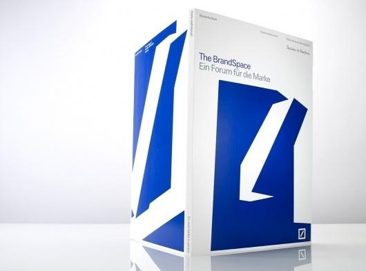 BrandSpace - Studio 2br #branding #print #guidelines #book #brand #identity