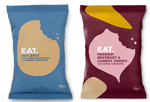 Eat Packaging #packaging