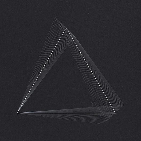 photo #triangle #black