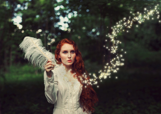 Portrait Photography by Sarah Ann Loreth #inspiration #photography #portrait