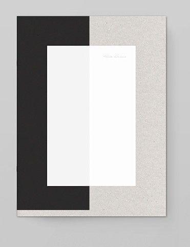 Rick Owens Look Book #lookbook #editorial #layout #blackandwhite