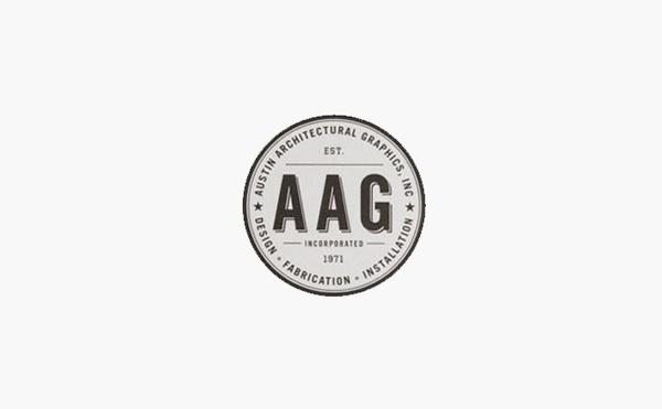 aag logo design #logo #design