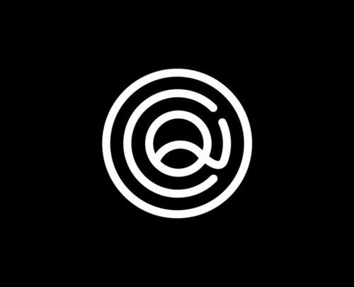 (52) Tumblr #branding #icon #logo #monogram #identity #type