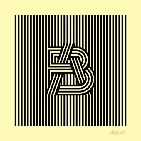 FFFFOUND! | Stripes - André Beato #stripes