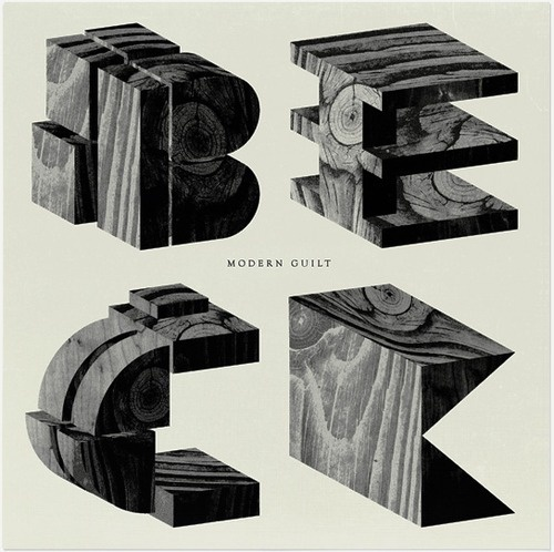 More fresh typography inspiration | From up North #wood #typography