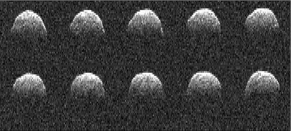 NASA – Asteroid 1999 RQ36 #photography #astronomy #space