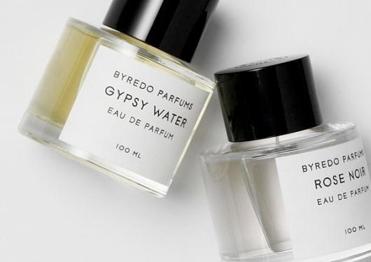 Byredo - Visual Journal #branding #packaging #perfume #byredo #identity #art #acne #department