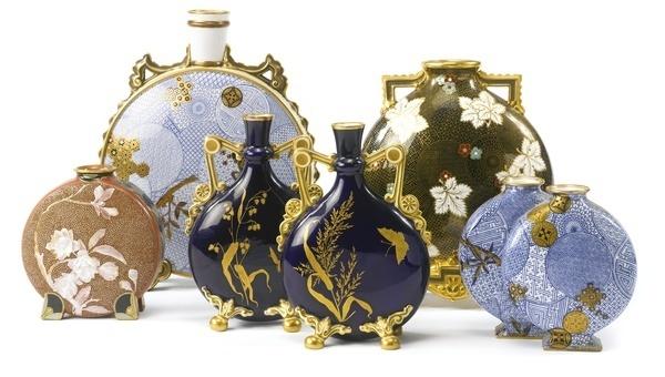 Lot   Sotheby's #ceramics