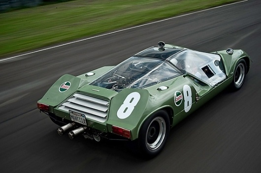 Blenheim Cars : Marcos Mantis XP | the Blenheim Gang