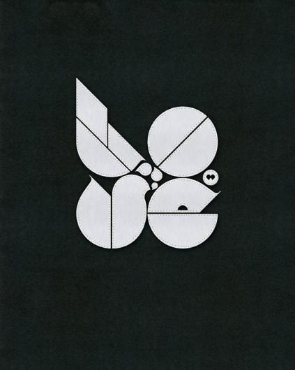 Love #love #typography