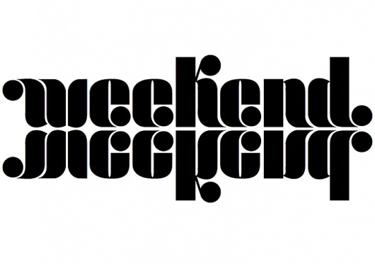 HelloMe — HM Mary #type #70s #design