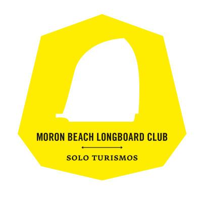 Moron Beach Longboard Club #logo