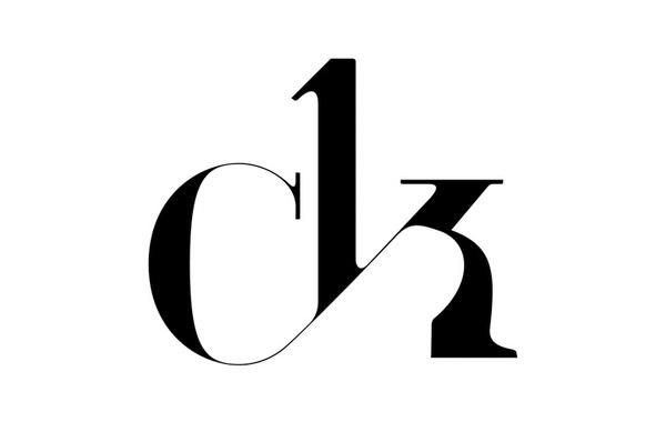 Paris typeface | typetoken® #paris #typeface #ligature