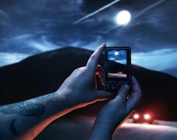 Crossroad of Realities11 #camera #photography