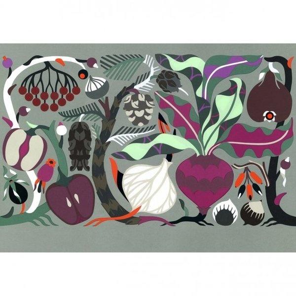 Petra Börner – Collage 1 #illustration #collage