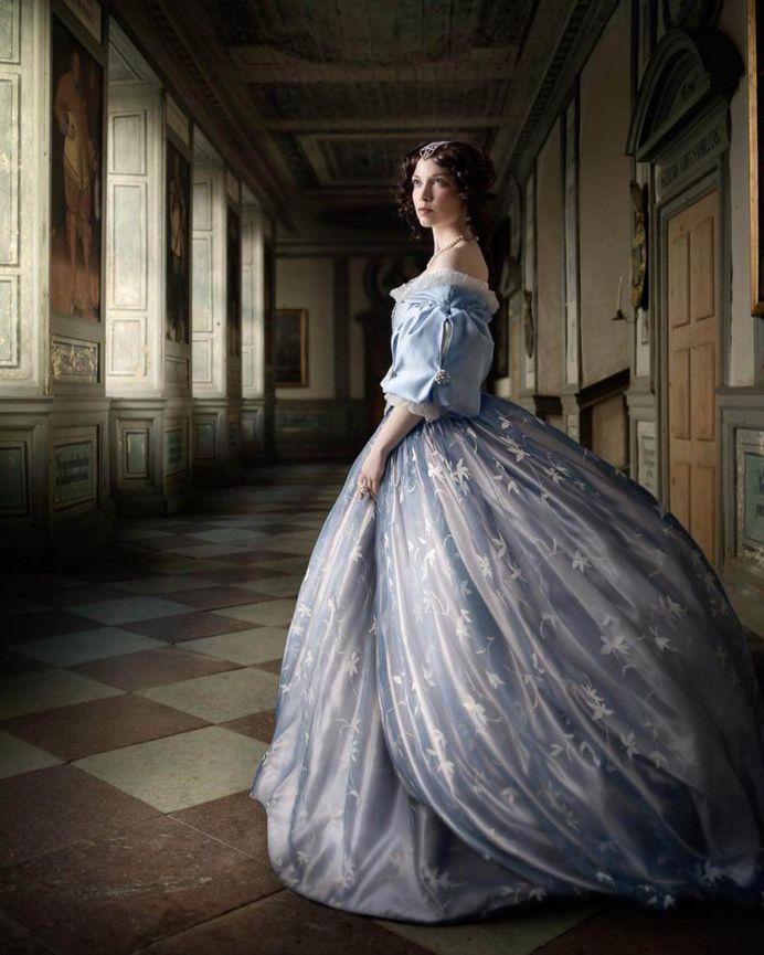 Magical Fine Art Portrait Photography by Alexia Sinclair