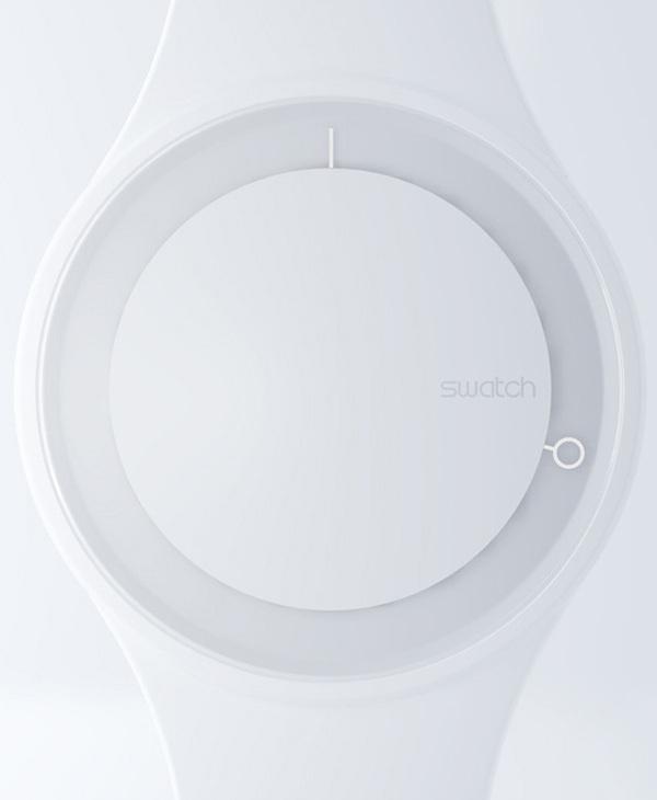 Hoop Concept Watch4 #watch