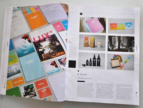Computer Arts Collection: Branding #magazine