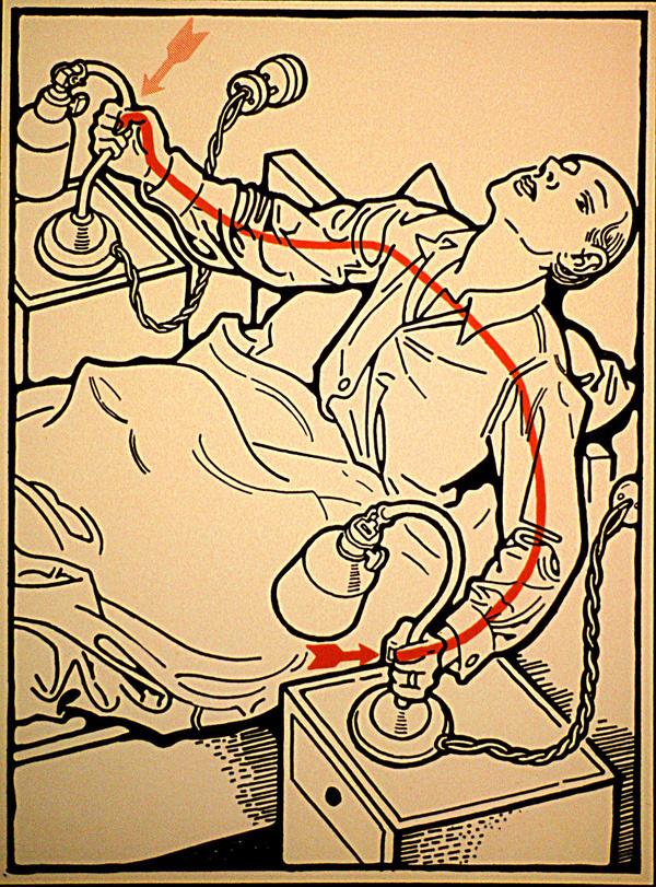 'Achtung! 30 Weisen, von der Tötung durch Stromschlag Zu sterben' # 8 | Flickr Photo Sharing!